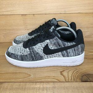 Nike Air Force 1 Flyknit 2.0 sneakers - size 8.5